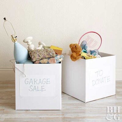 6 Items to Never Store in Your Garage | Better Homes & Gardens