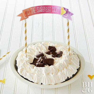 Stunning Edible Gifts Mom Will Love