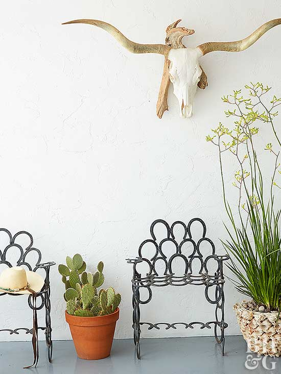 southwestern decor wall