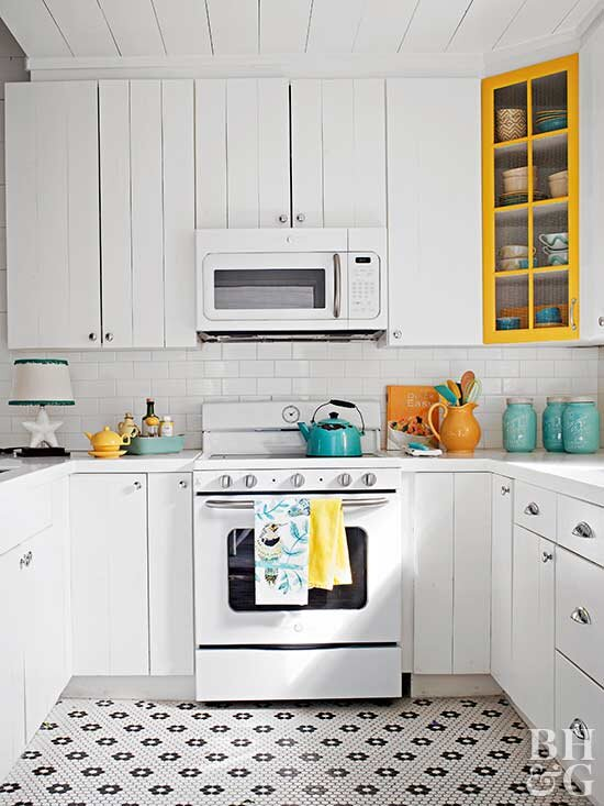 Here S How Often You Should Be Cleaning These Common Kitchen