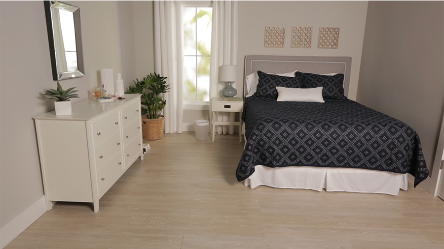 Give Your Bedroom the Deep Clean It Needs in Less Than an Hour