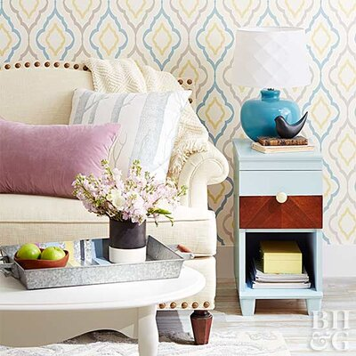 How To Paint Wood Furniture Like A Pro Better Homes Gardens