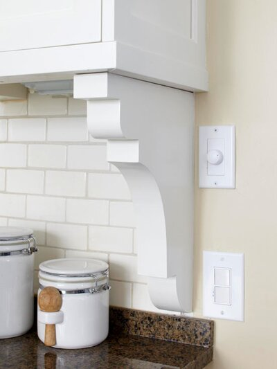 Ultimate Guide to Light Switches and Dimmers | Better Homes & Gardens