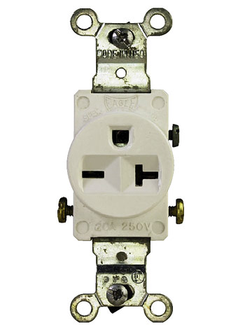 120 And 240 Volt Receptacles Better Homes Gardens