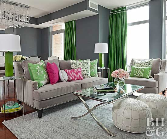 20 Gorgeous Complementary Color Schemes