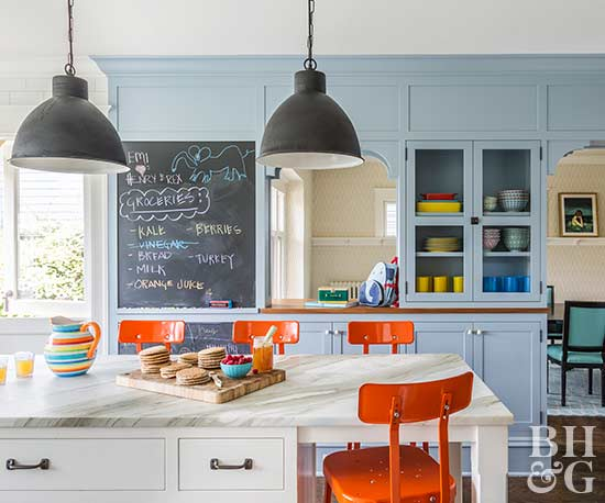 Gorgeous Complementary Color Schemes Better Homes Gardens
