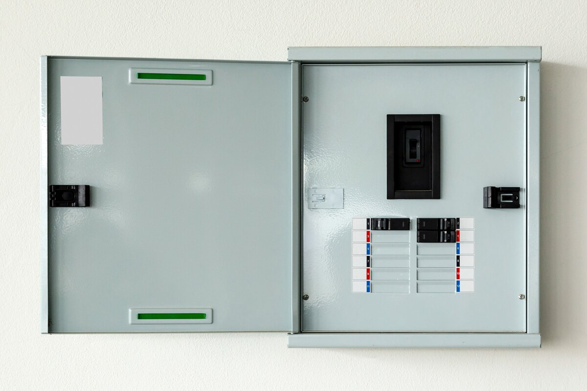 electric subpanel home electrical load