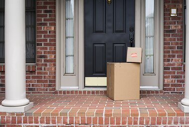 What To Do If Your Packages Get Stolen | Better Homes & Gardens