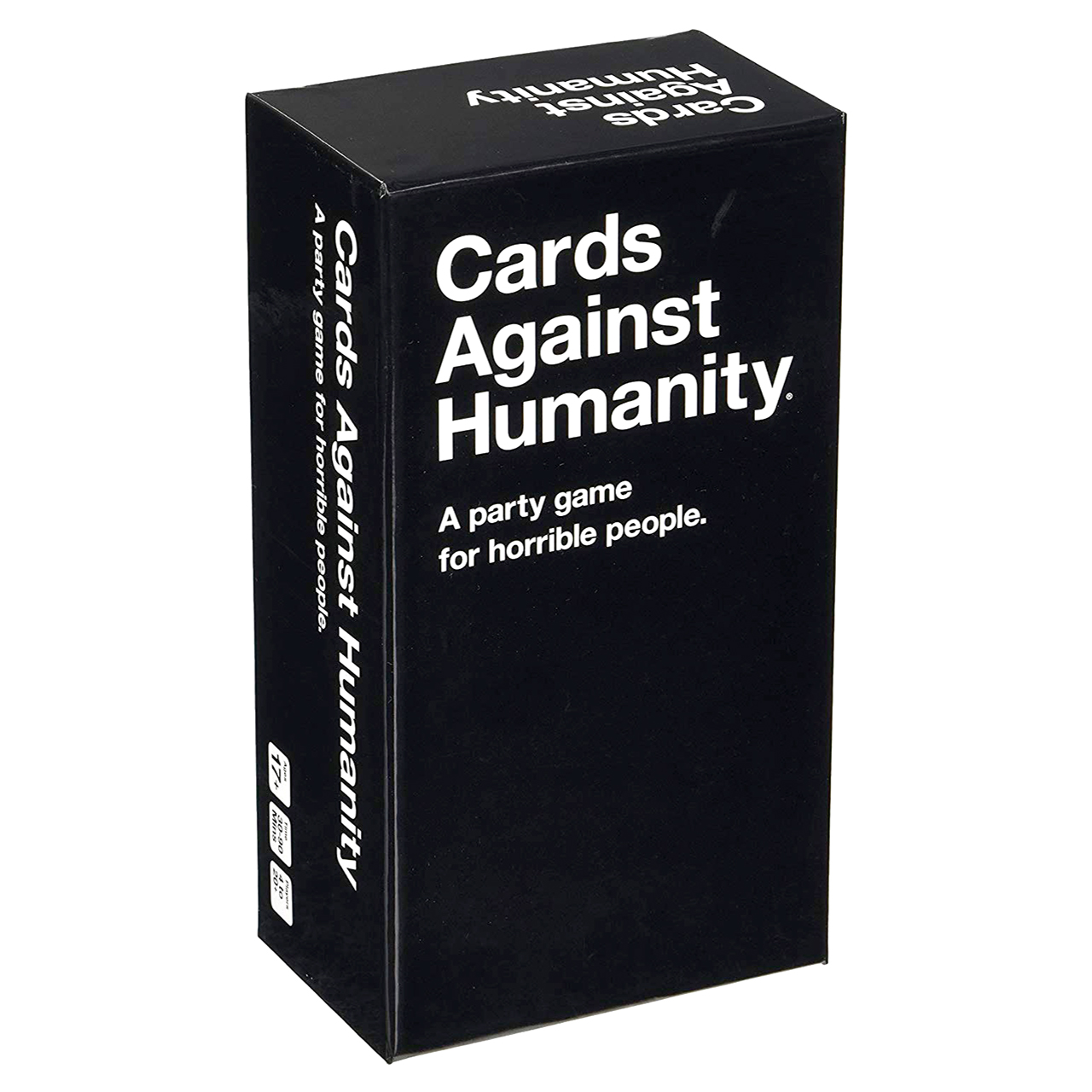 adult board game cards against humanity