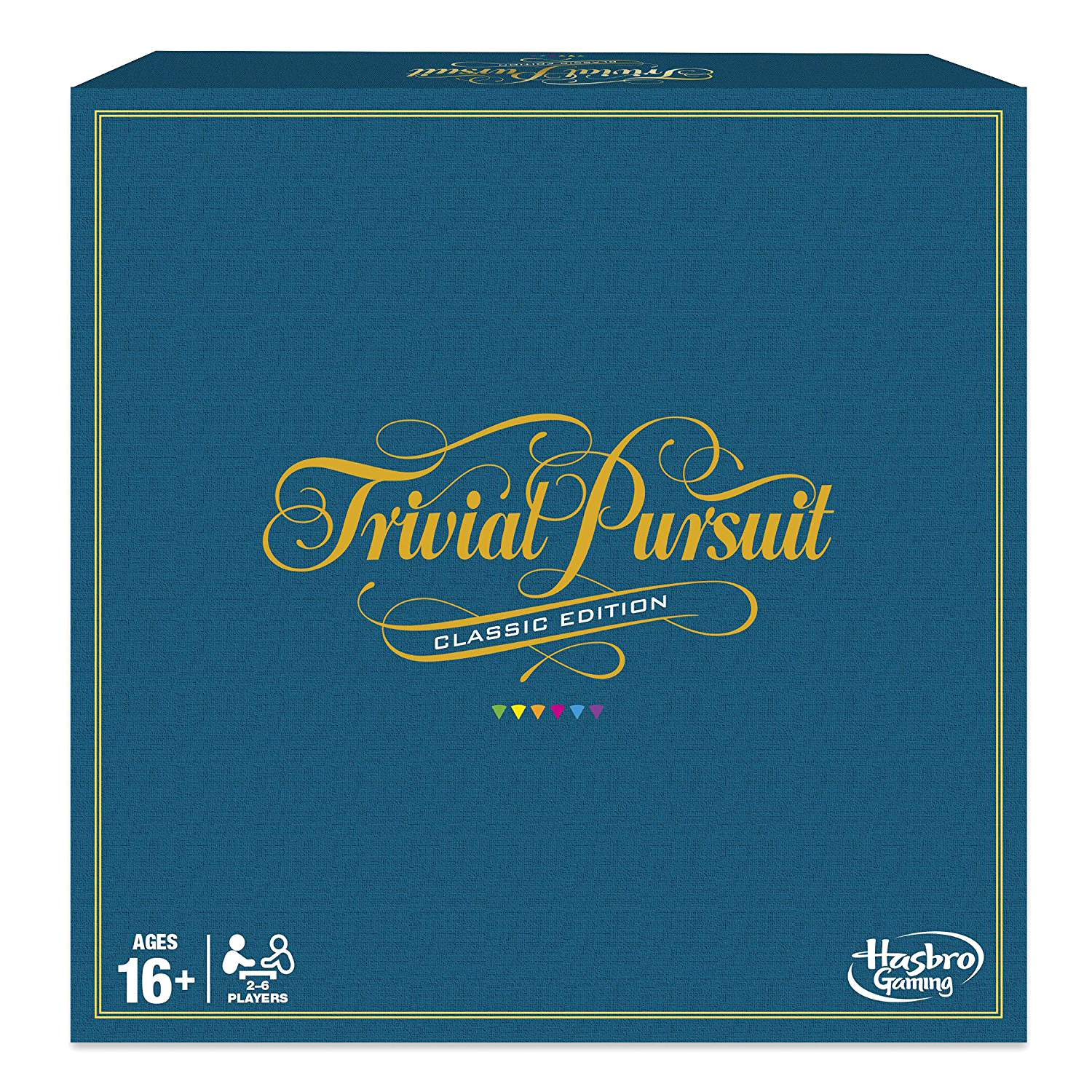 adult board game trivial pursuit