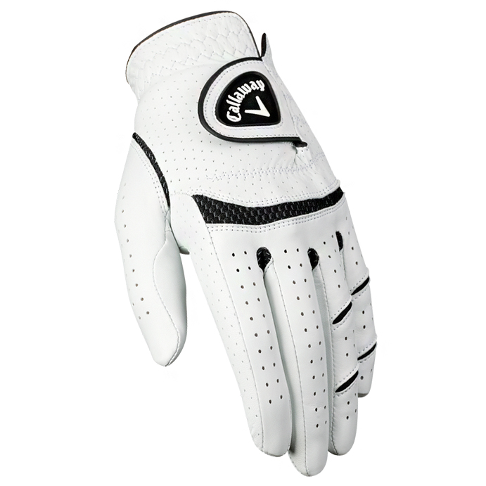 apex tour glove by callaway
