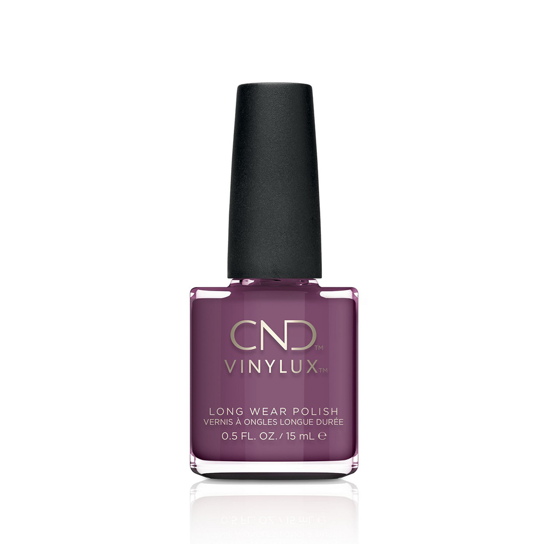 CND Vinylux Married to Mauve nail polish