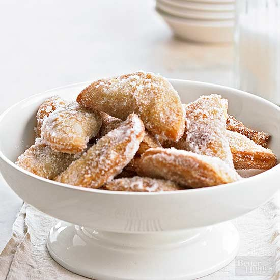 Classic Fried Pies
