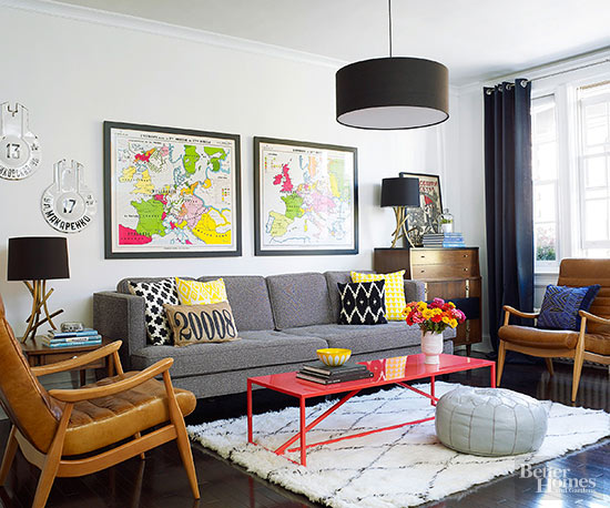 BONUS! Our Favorite Small Spaces