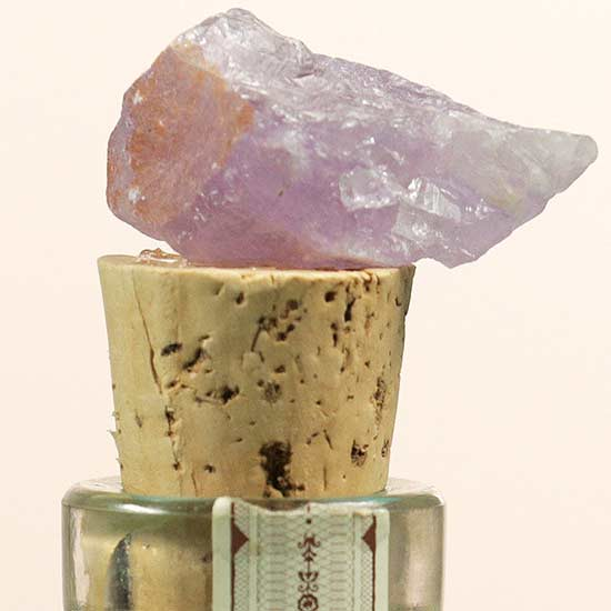 Geode Bottle Stoppers