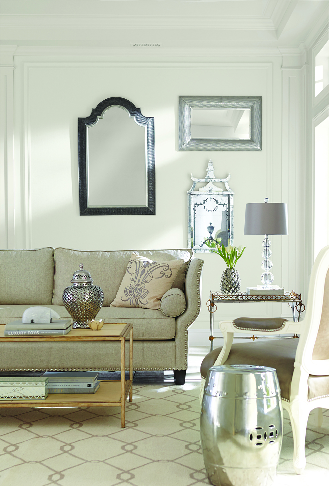 Top 10 Gray Paint Colors Recommended By Design Experts Better