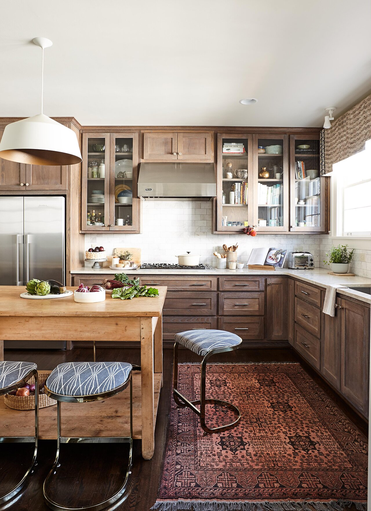 20 Kitchen Cabinetry Trends We Love