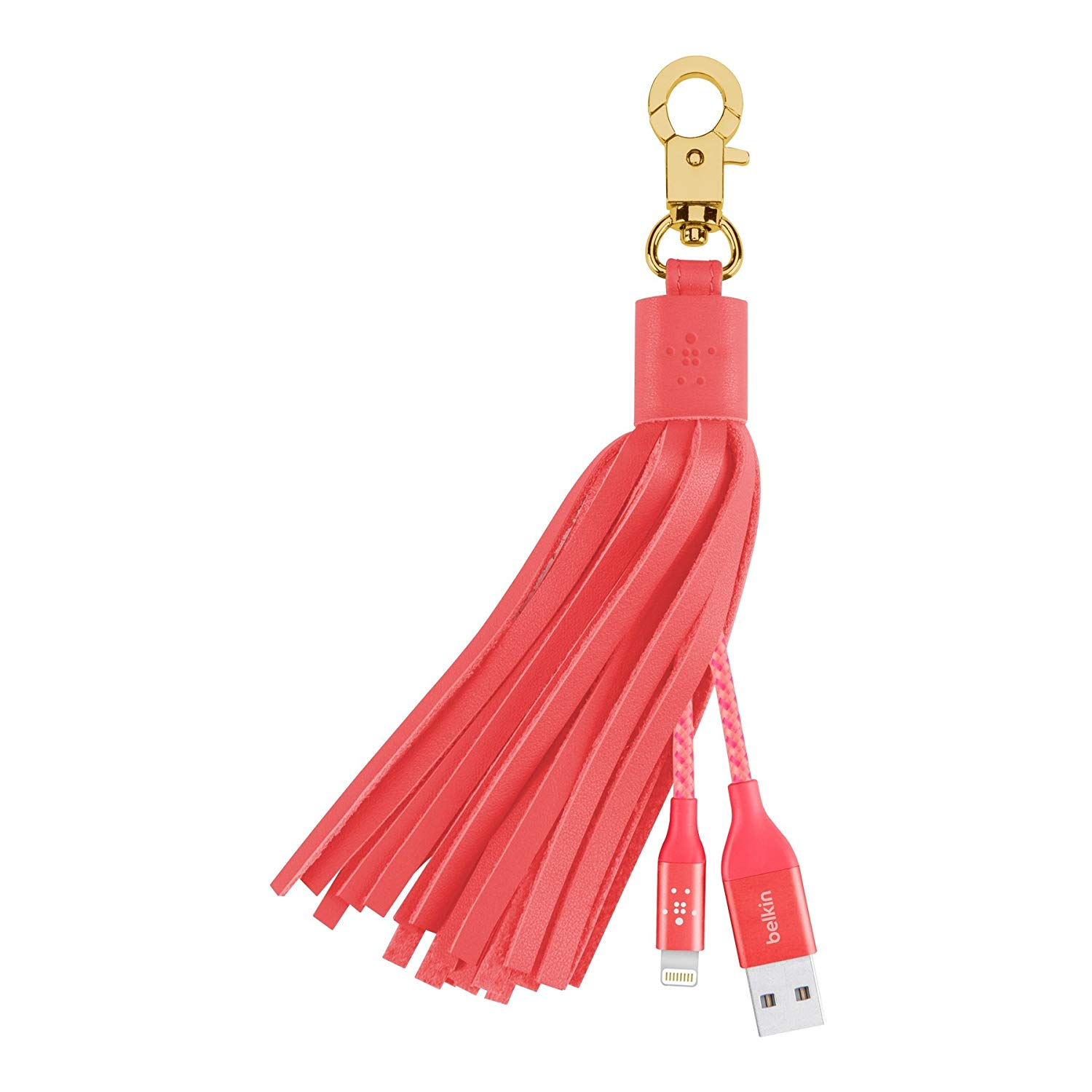 keychain with usb cord