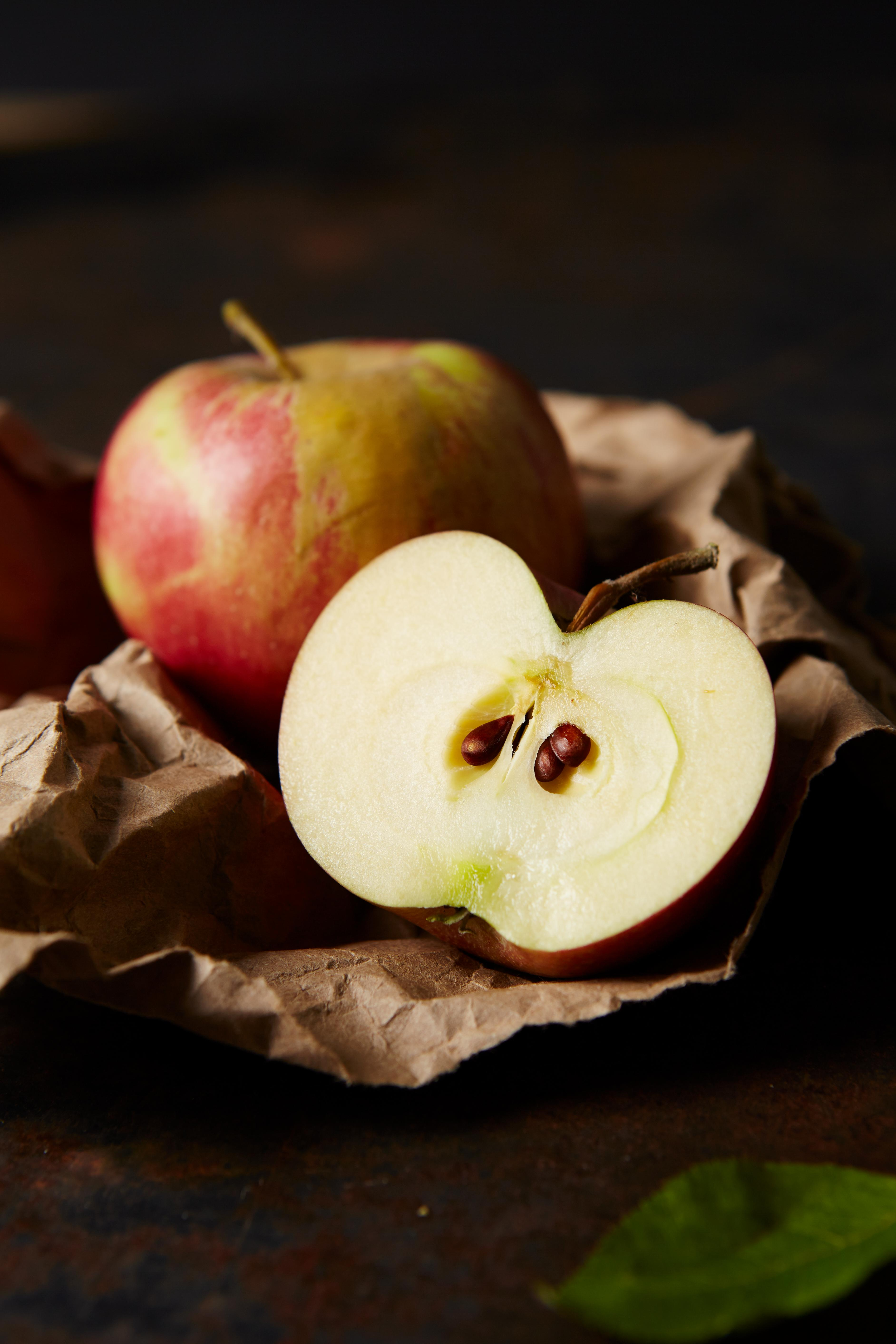 How Do I Plant Seeds From Grocery Store Apples Better Homes Gardens
