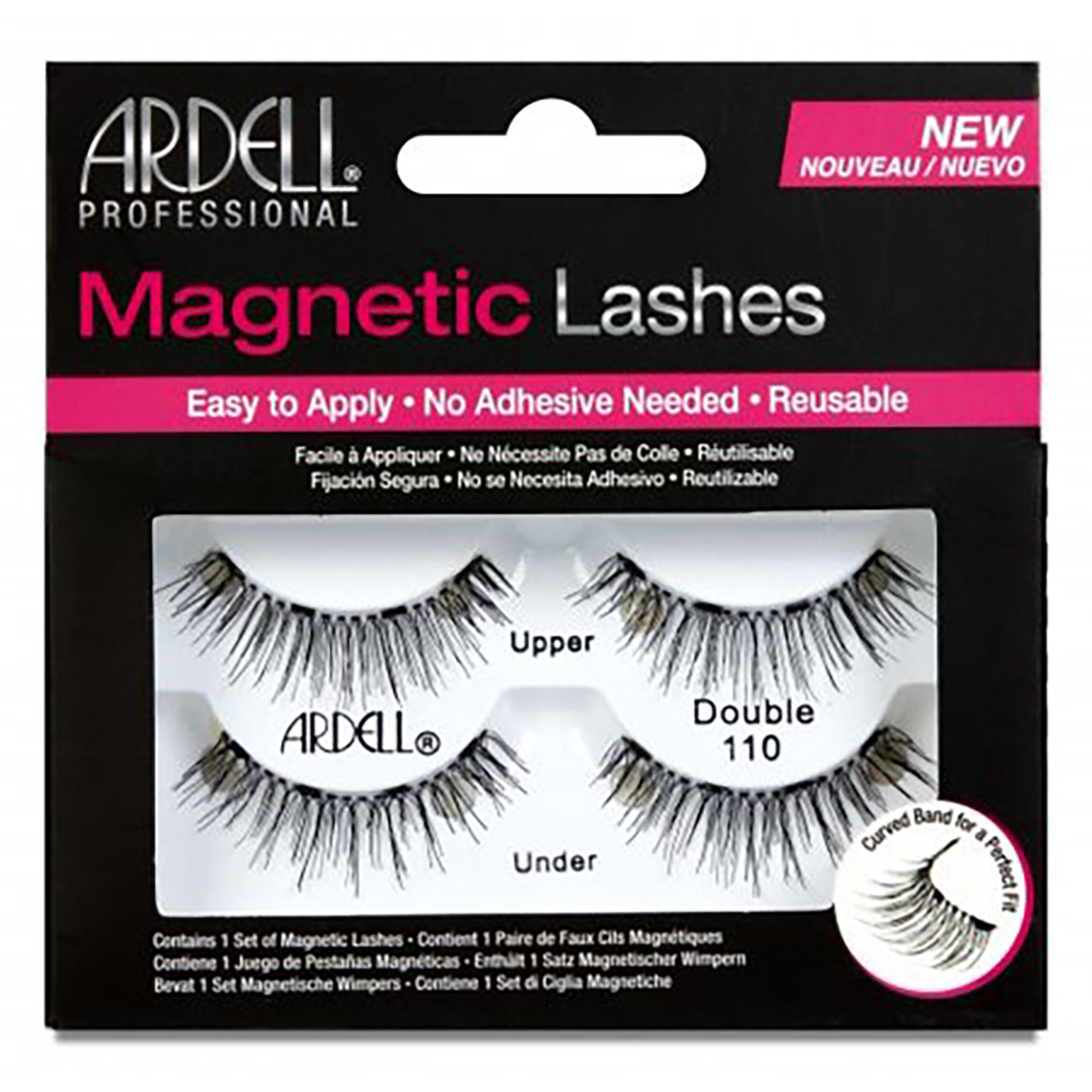 ardell brand magnetic lashes