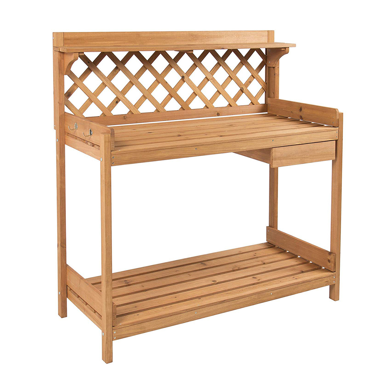 Best Choice Products Potting Bench and Station