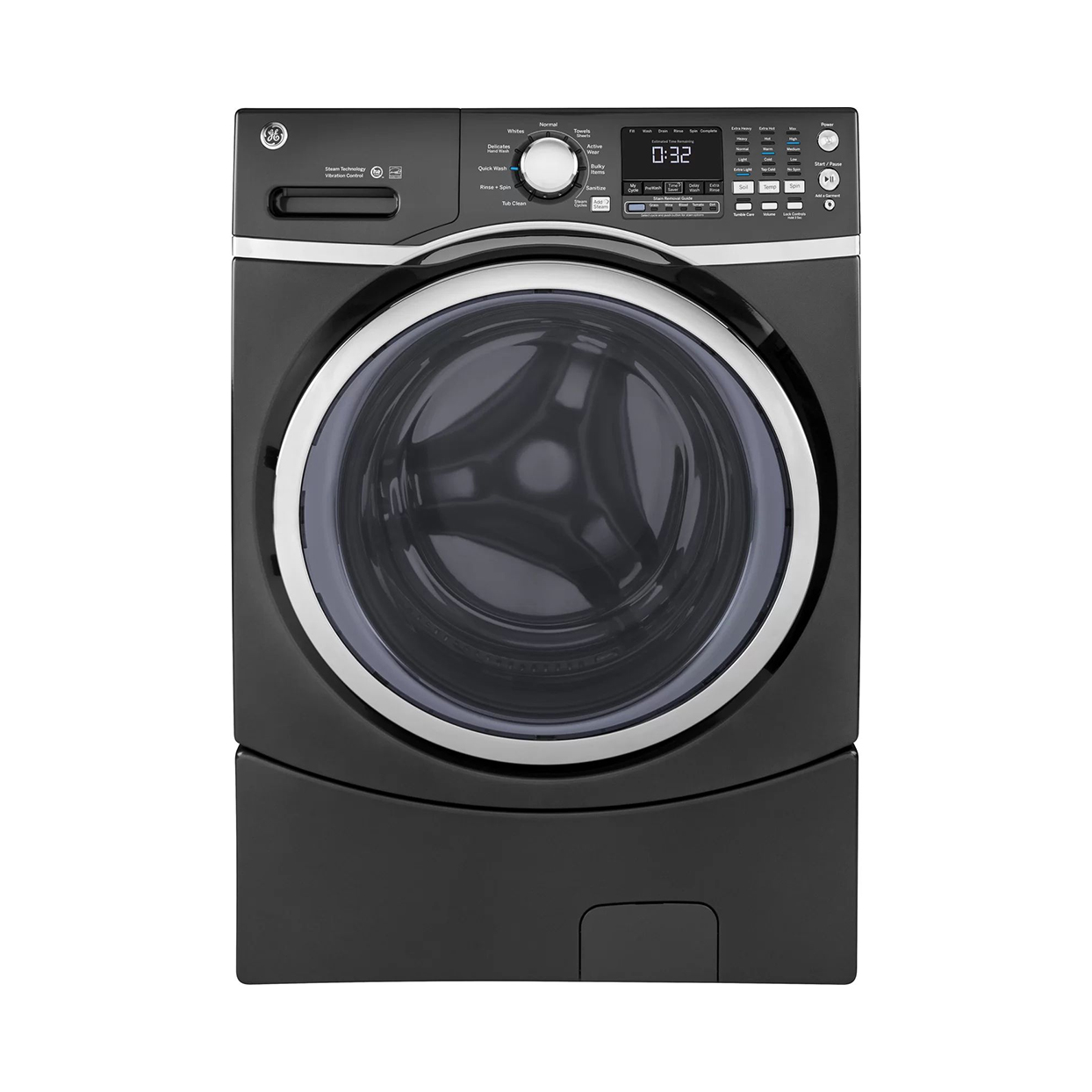 GE Energy Star Front Load Washer
