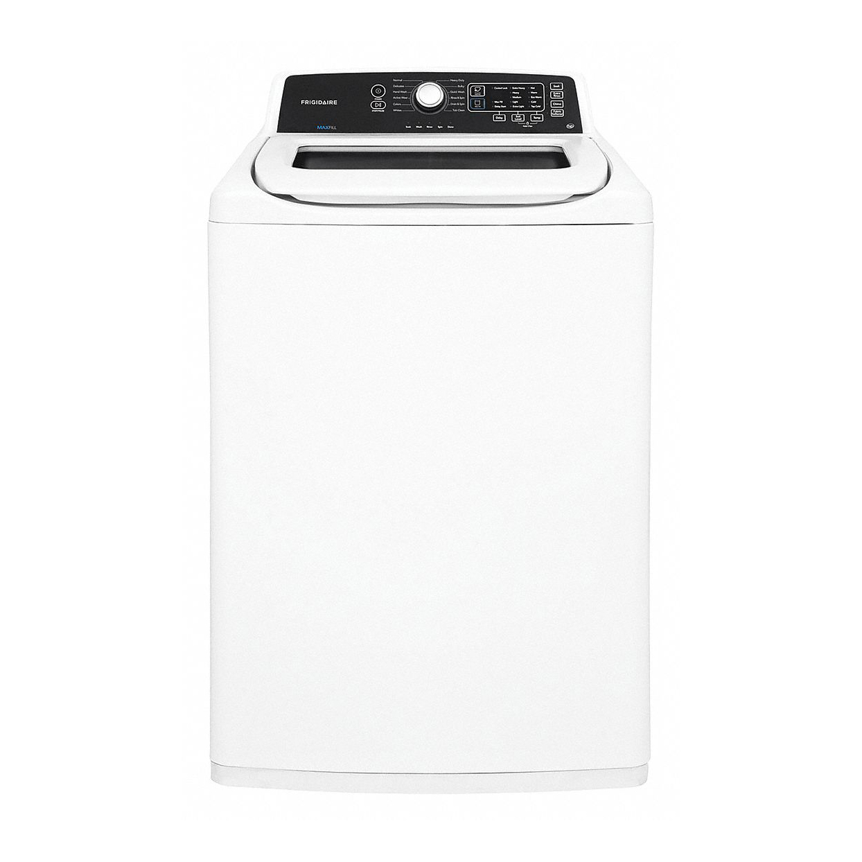 Frigidaire White Top Load Washer
