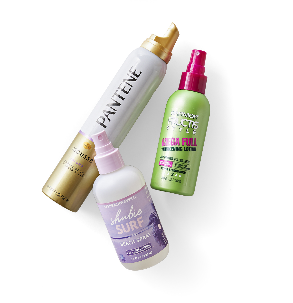 hair products for beach waves