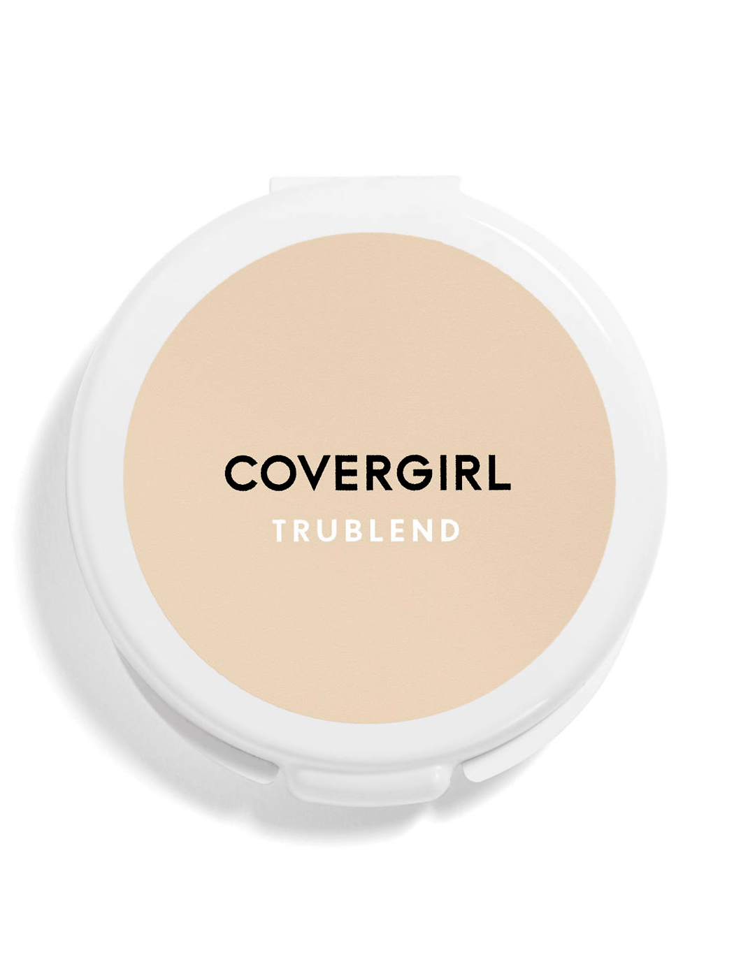 covergirl powder compact