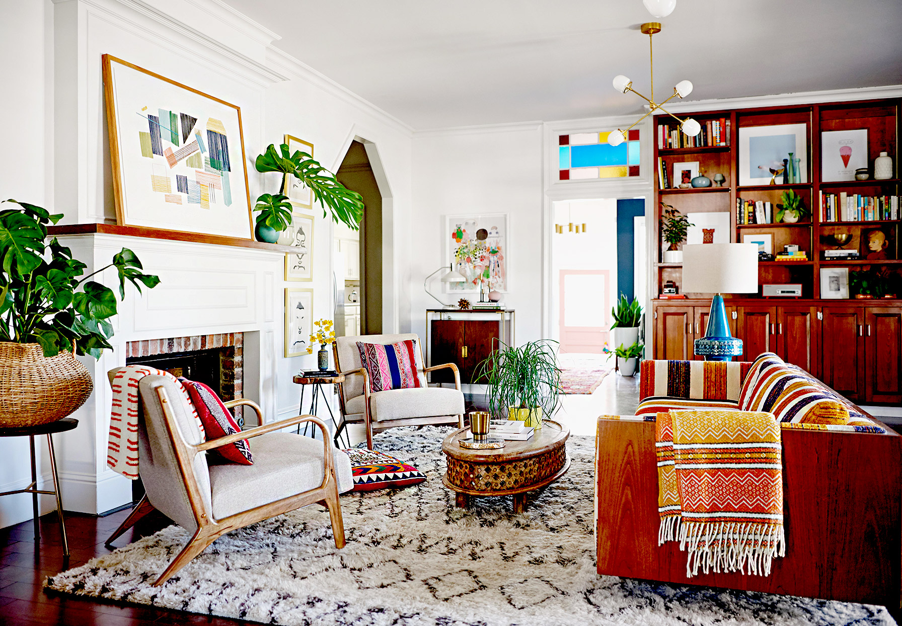 The Spring One Room Challenge Starts Today: Here's How to Follow Along | Better Homes & Gardens