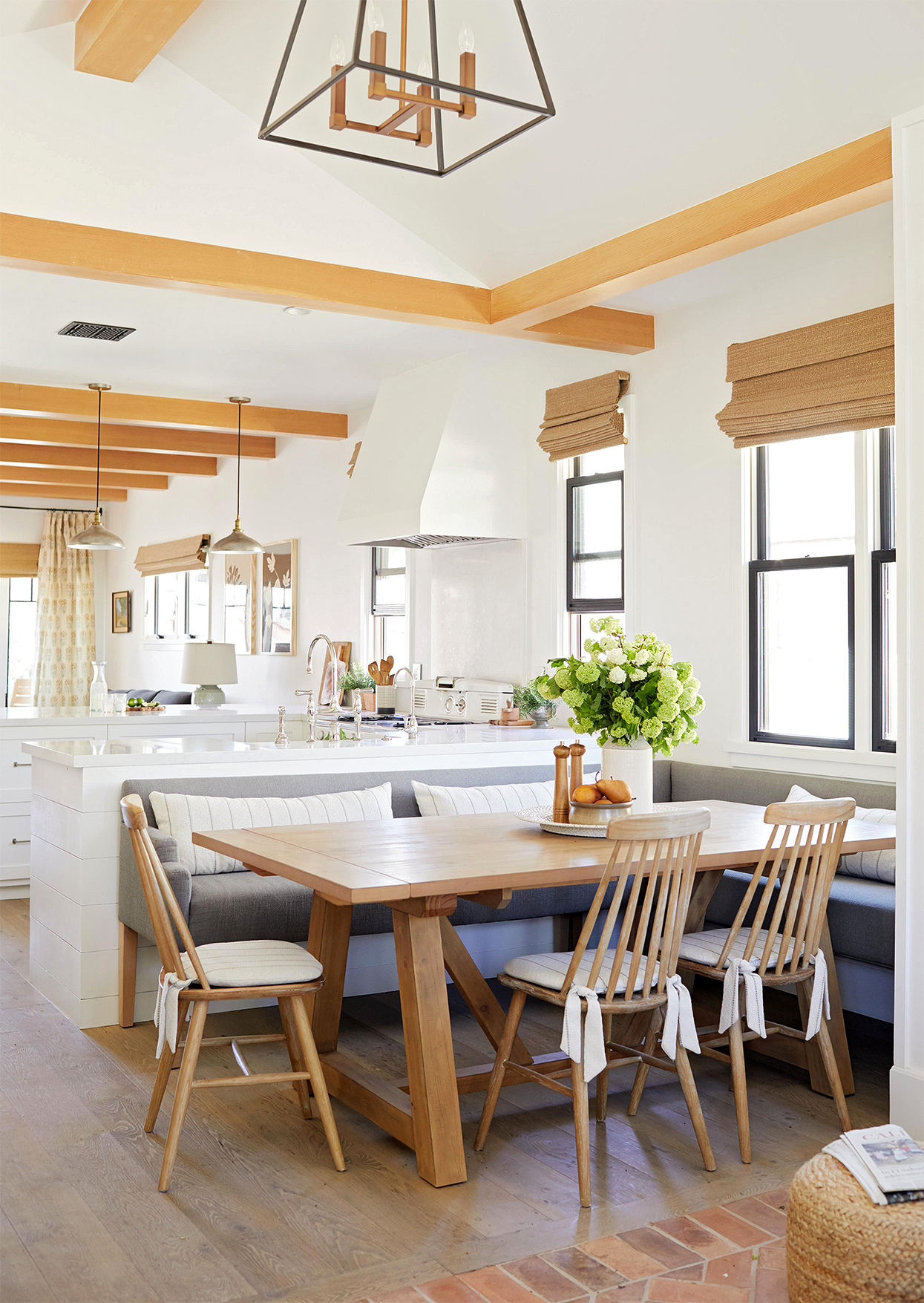 Blonde Wood Is Back: 6 Ways to Use the Timeless Decor Trend in Your Home