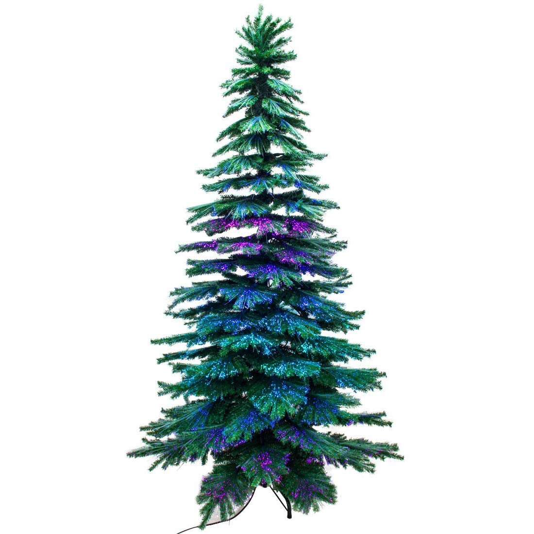 Rainbow Christmas Trees Are Going To Be Everywhere This Year Here S Where To Buy
