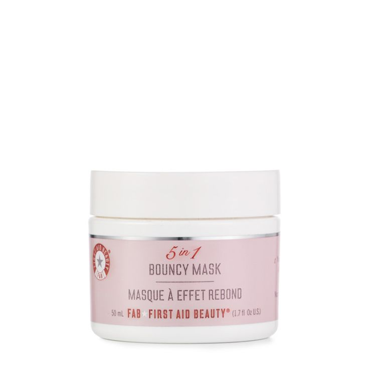 first aid beauty face mask