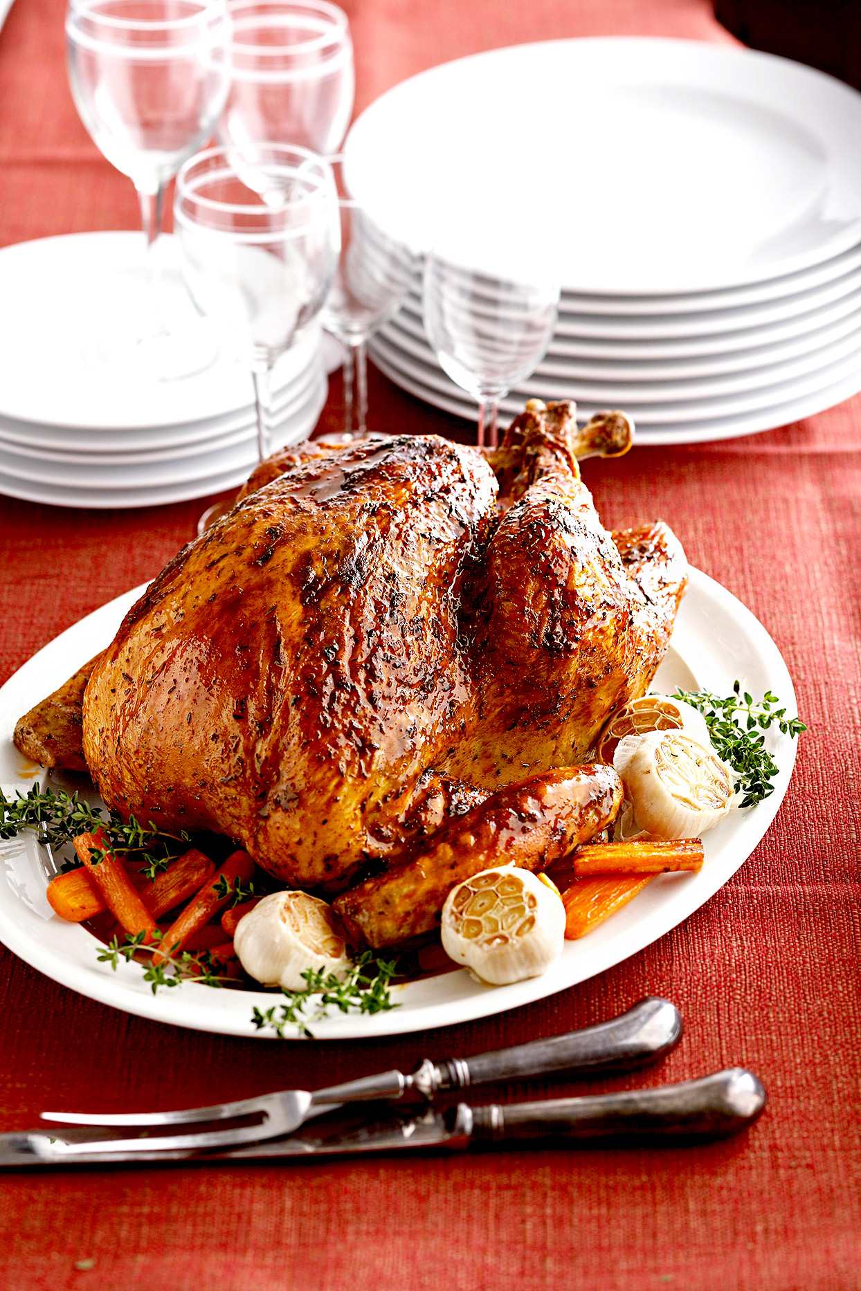 Roast Turkey, 8- 10-Pound