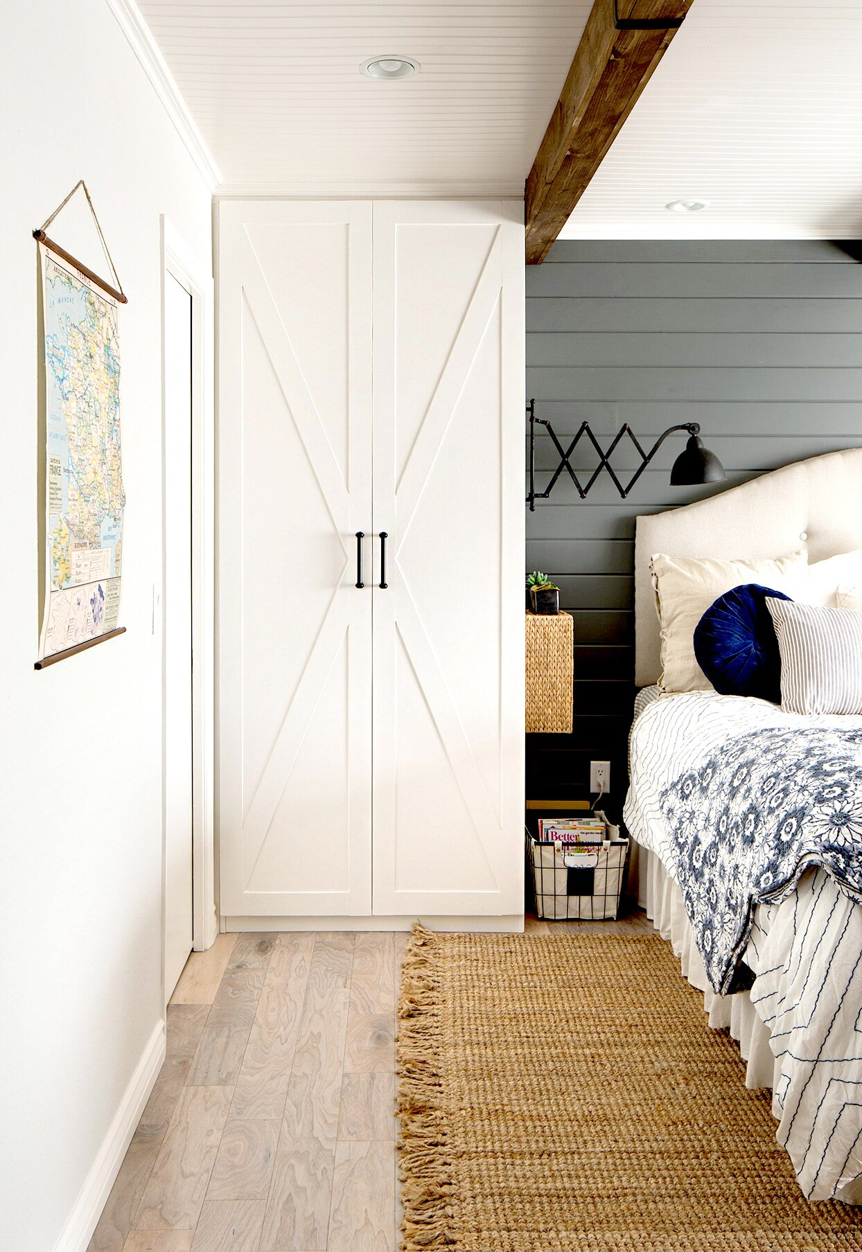 10 Genius Storage Solutions for Small Bedrooms  Better Homes