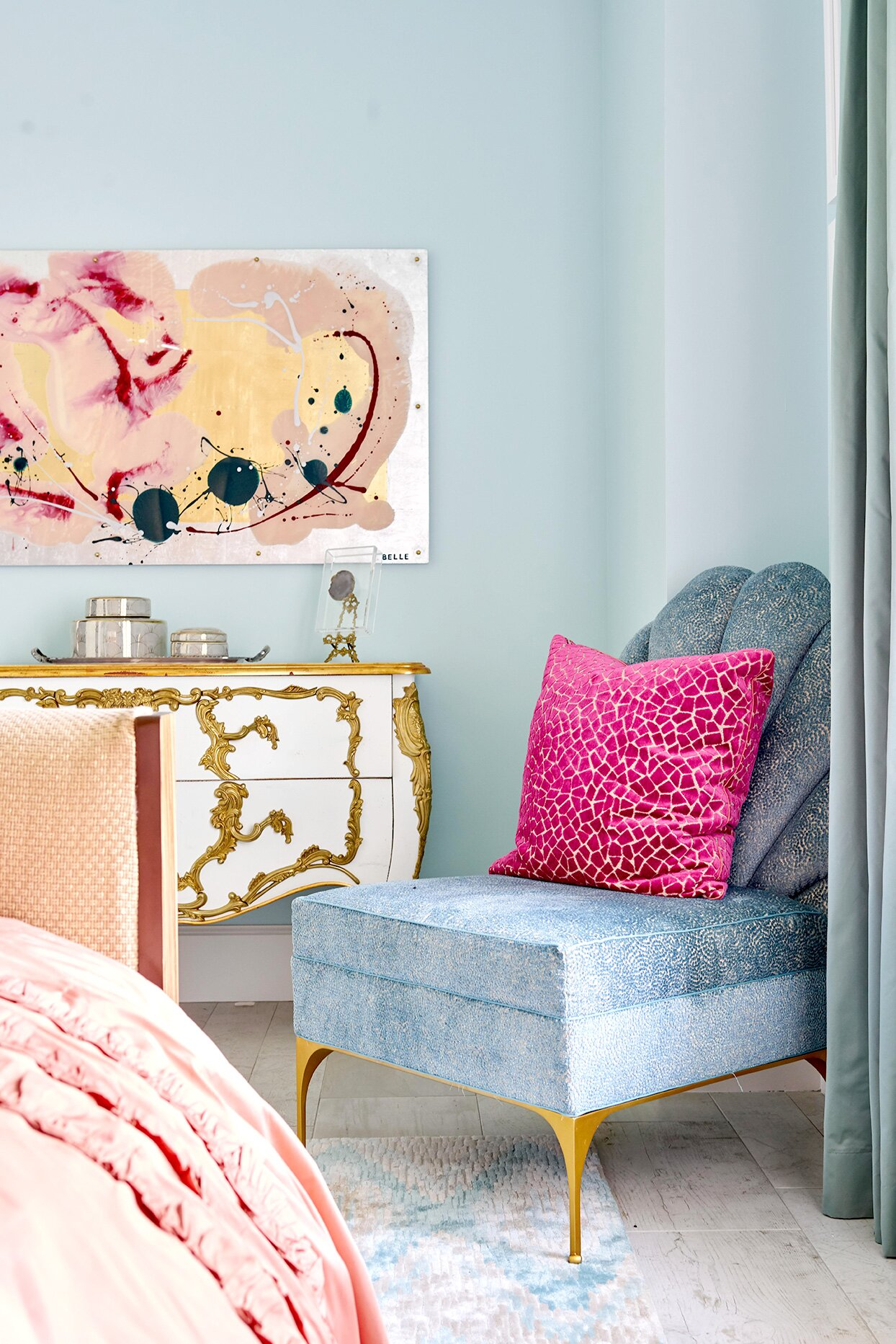 Interior Designers And Paint Experts Share Their Favorite Wall Colors Better Homes Gardens