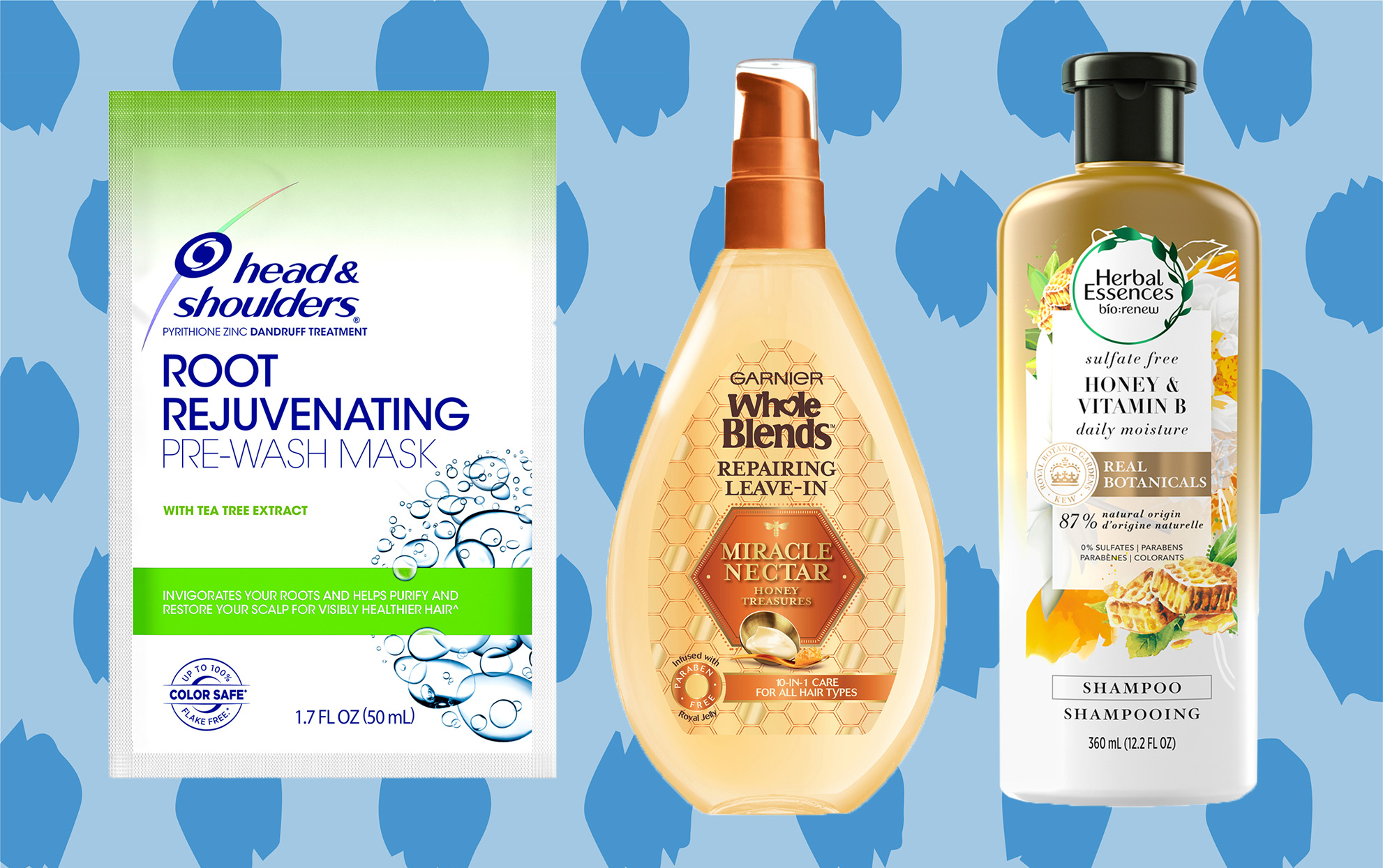 hair products of 2019