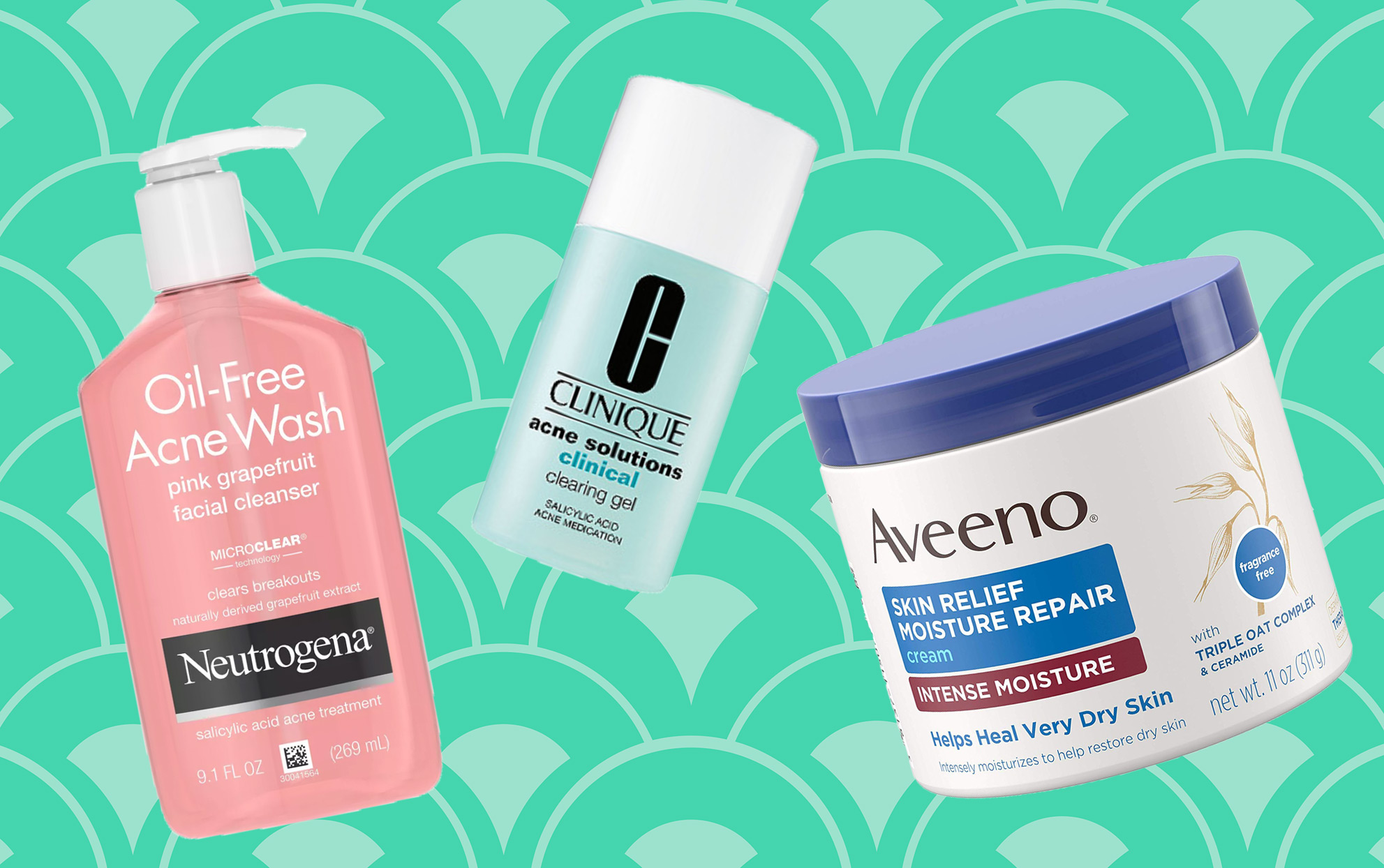 products dermatologists swear by