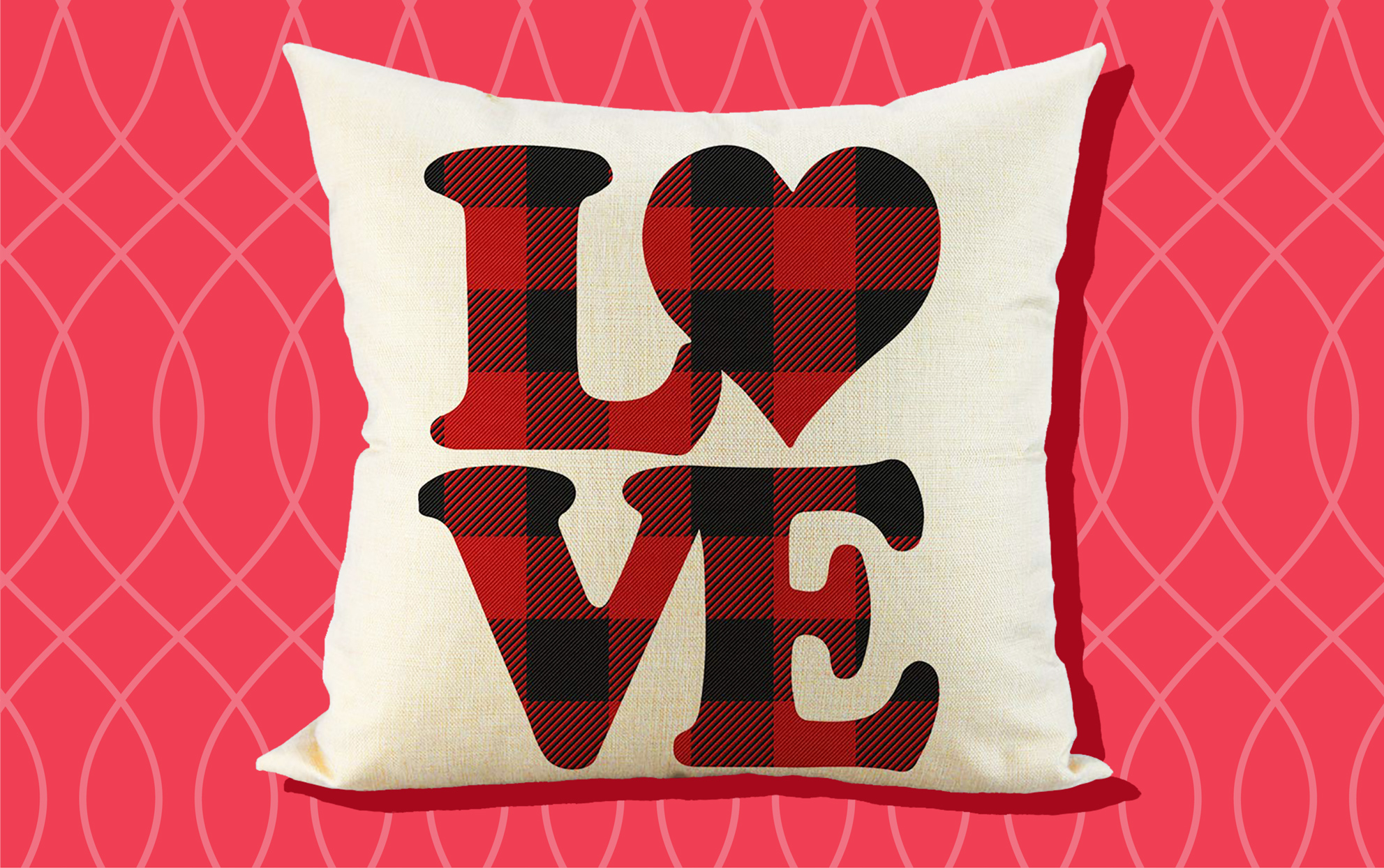 30 Of The Best Valentine S Day Decor Items Better Homes Gardens