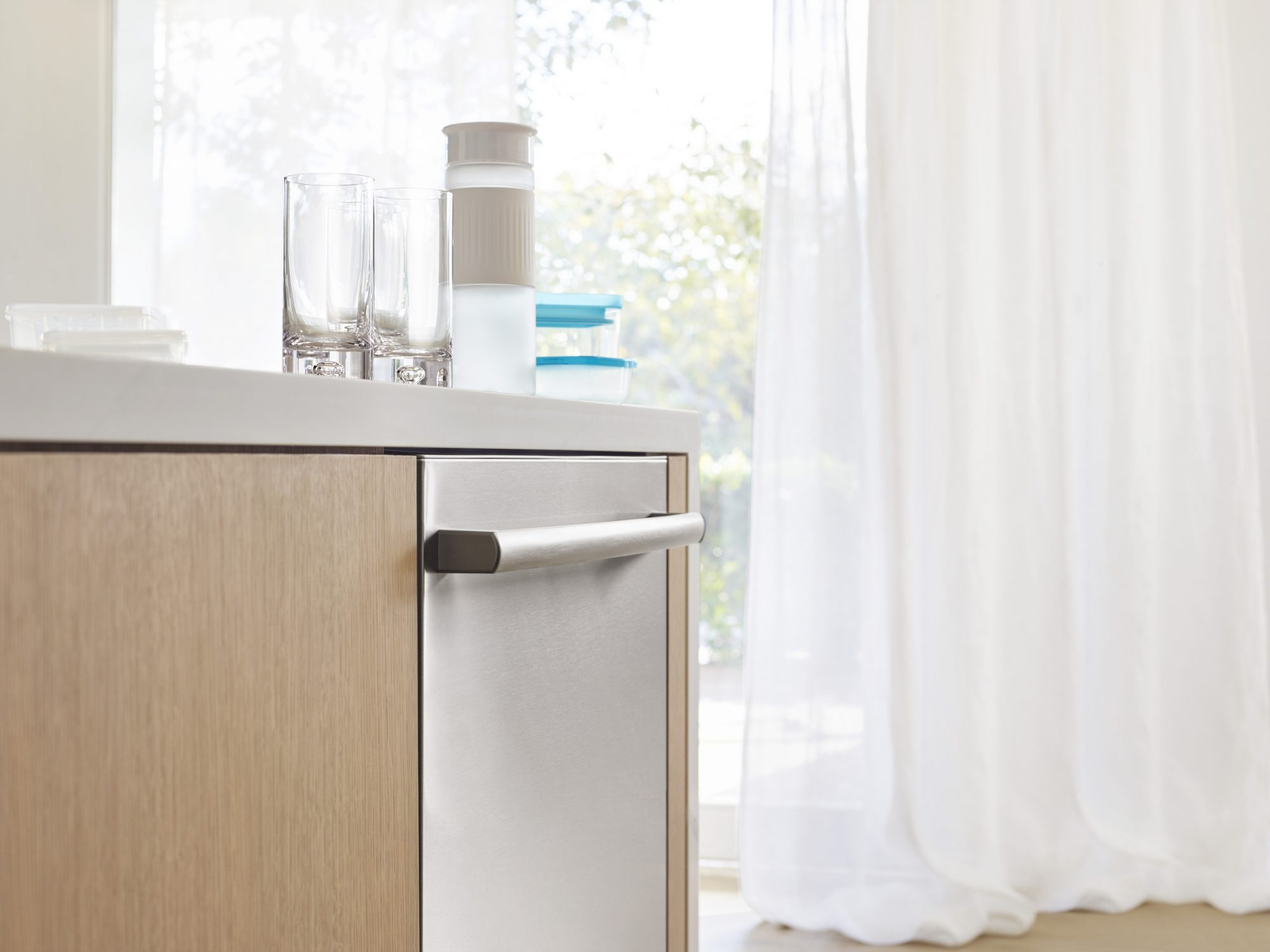 Bosch Dishwasher with CrystalDry