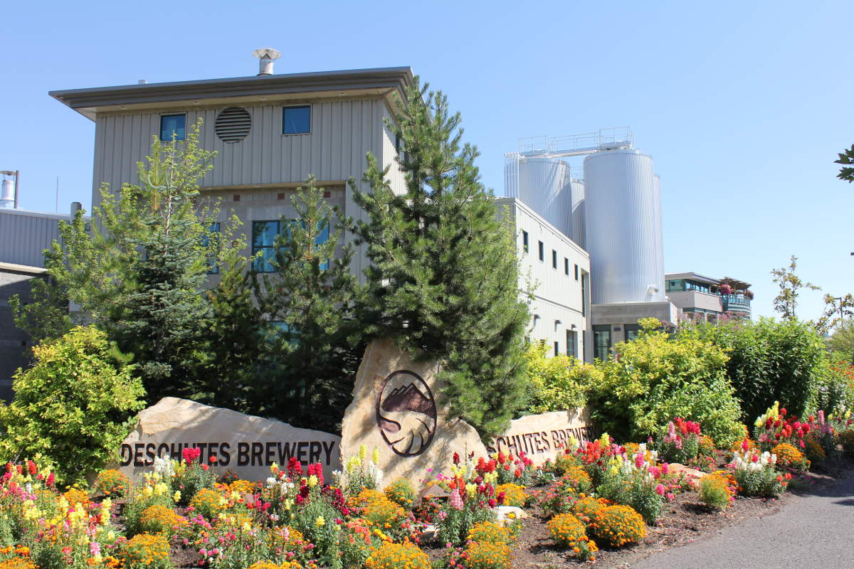brewery in oregon