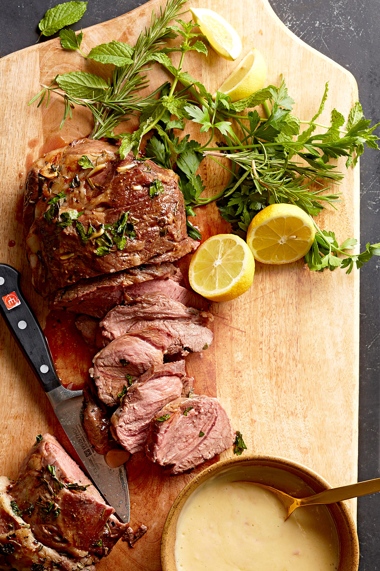 15 Lamb Recipes to Serve for Easter Dinner