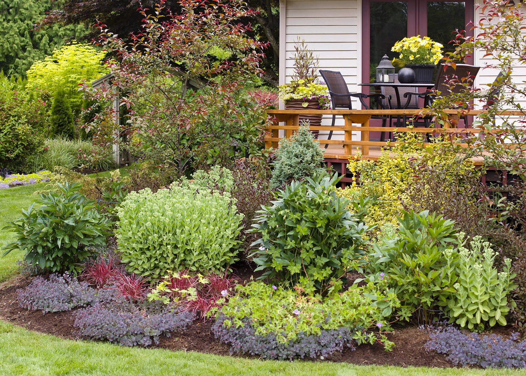 Curb Appeal in a Weekend: Create a New Planting Bed