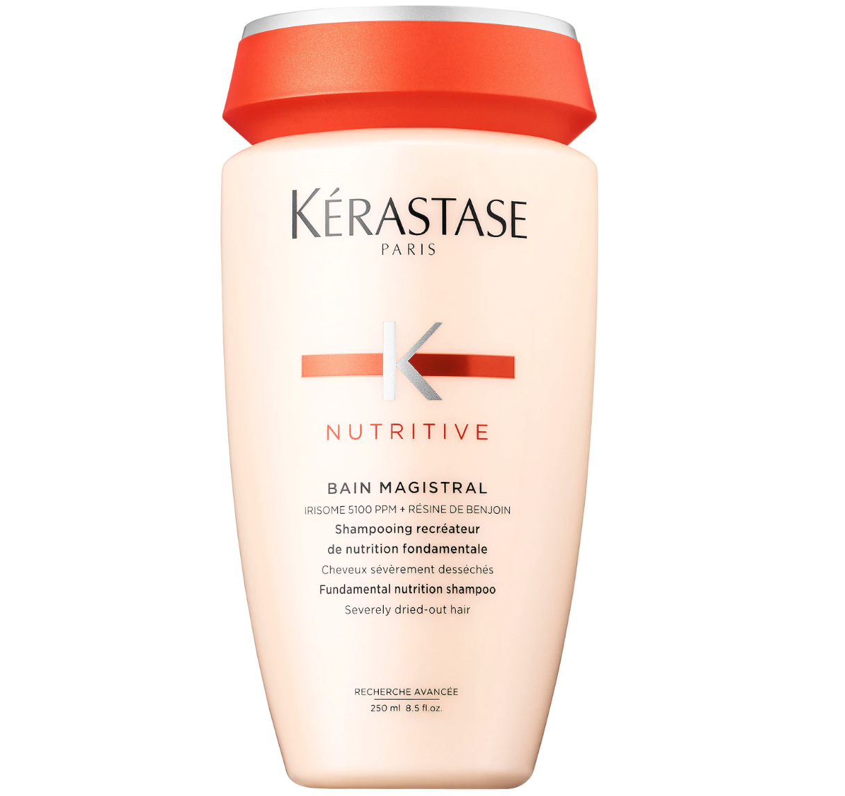 Best Restorative Shampoo