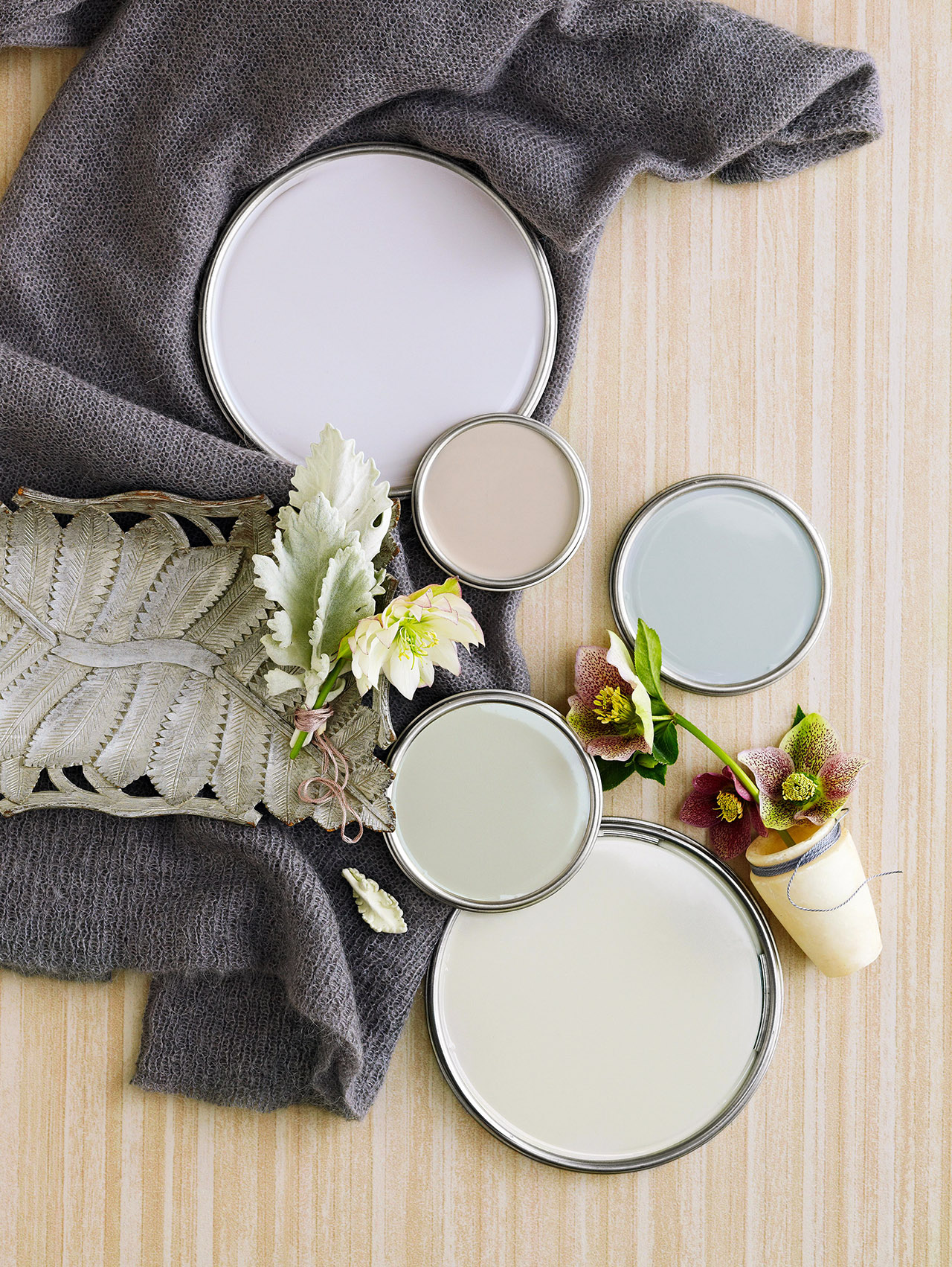 neutral paint lids