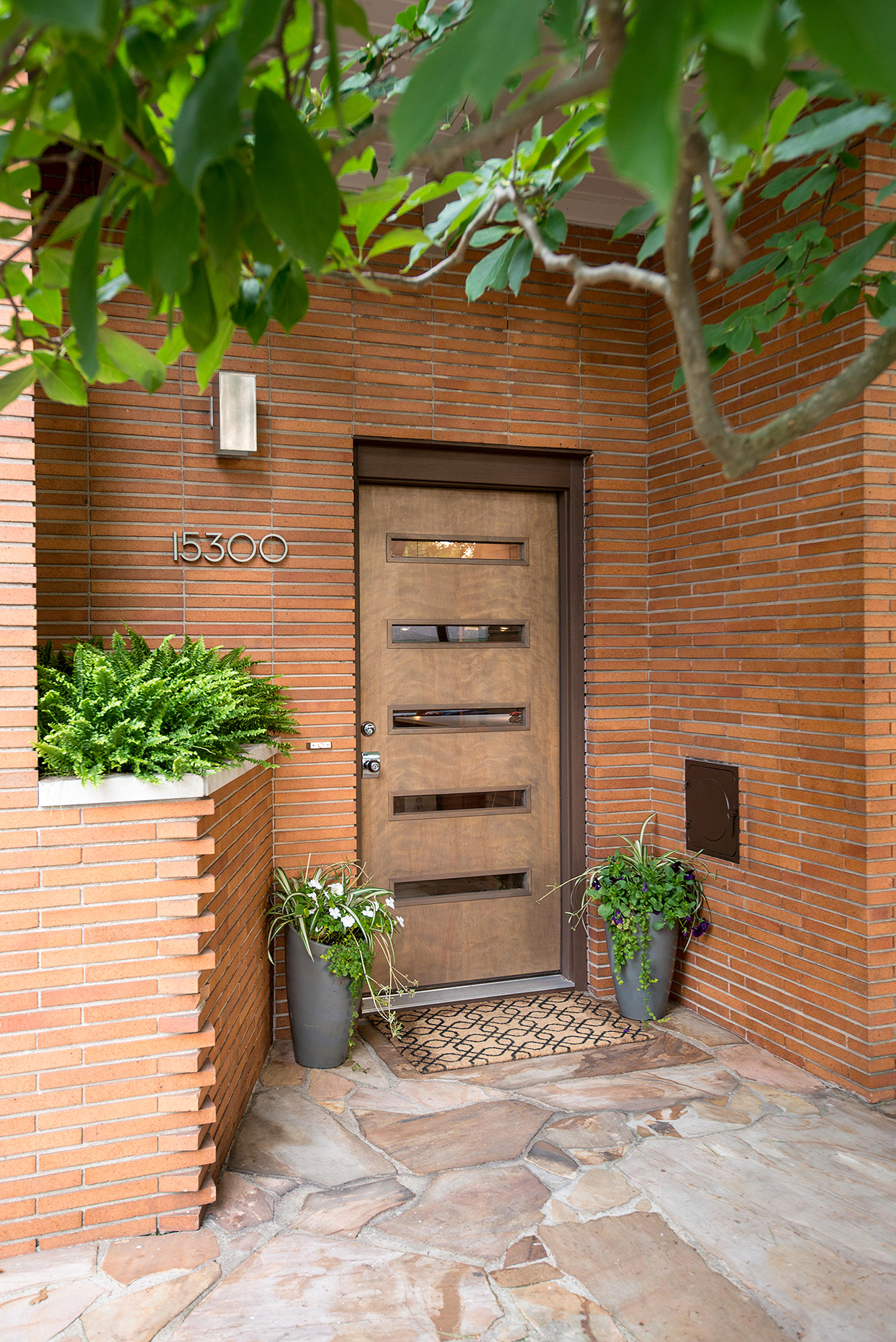 Best Front Door Colors For Brick Houses Better Homes Gardens