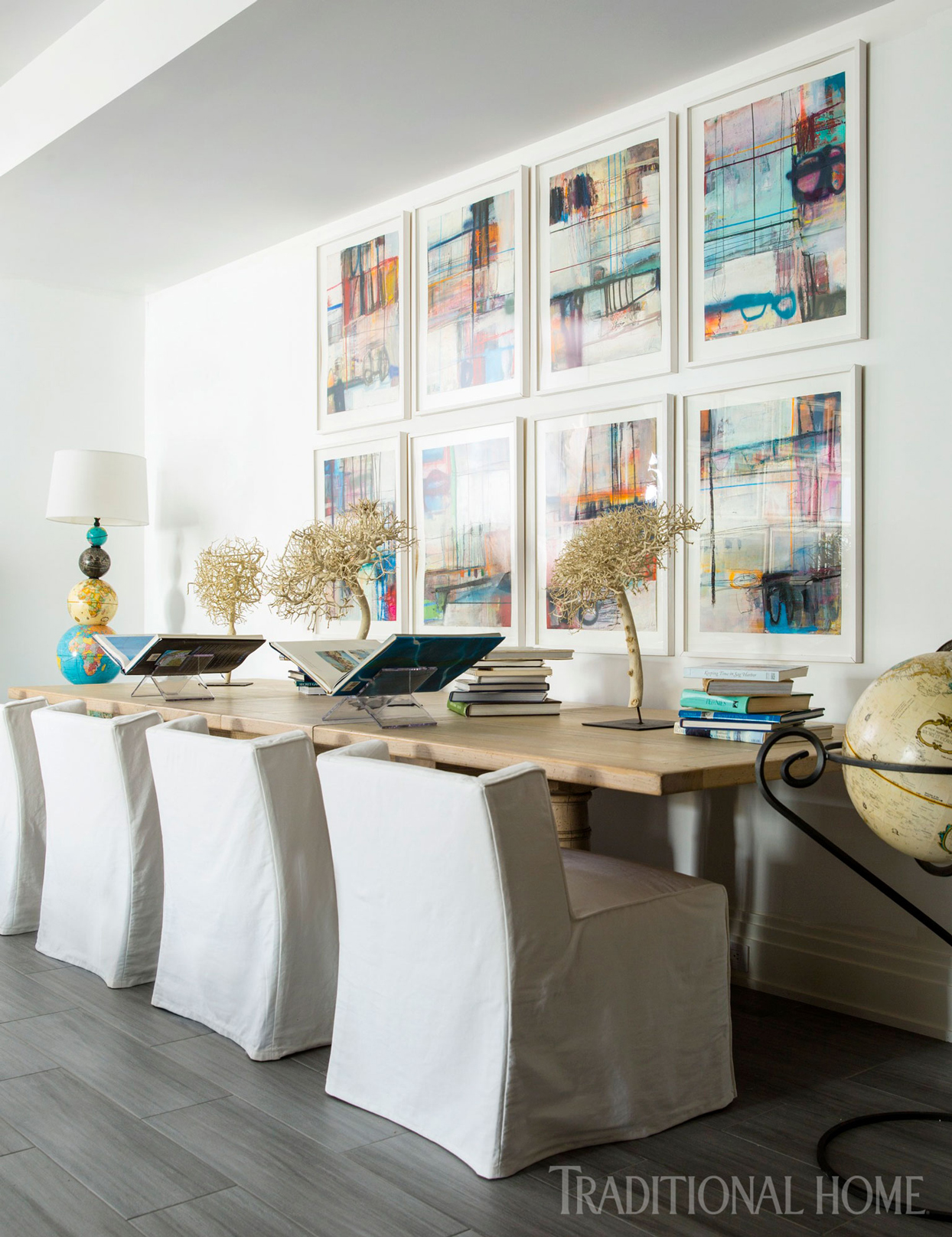 slipcovered-chairs-oak-dining-table-103193822