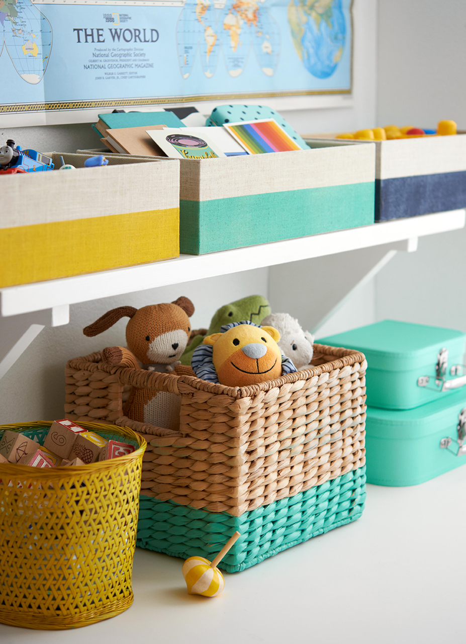 children toy storage containers