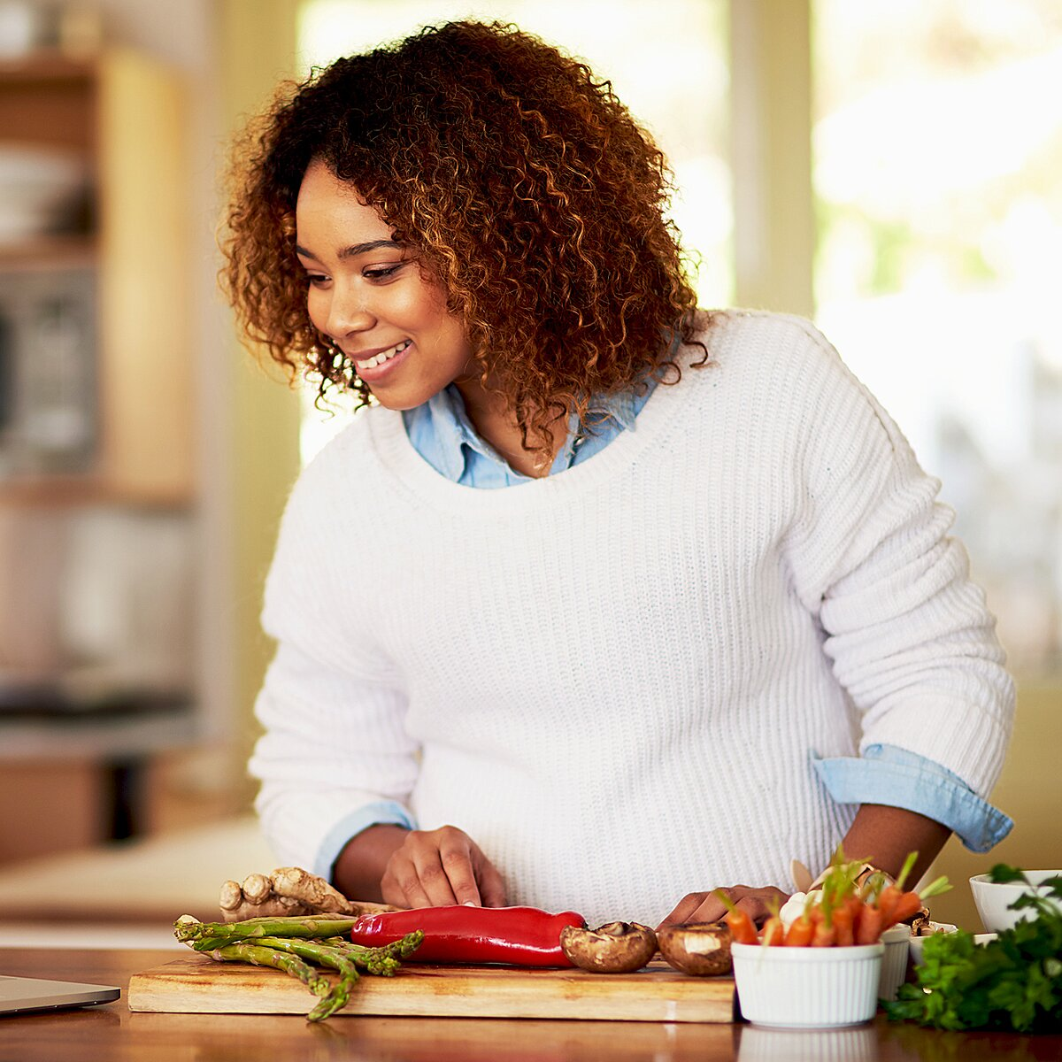 Plan a Virtual Cooking Date to Spend Quality Time with Mom This Mother's Day