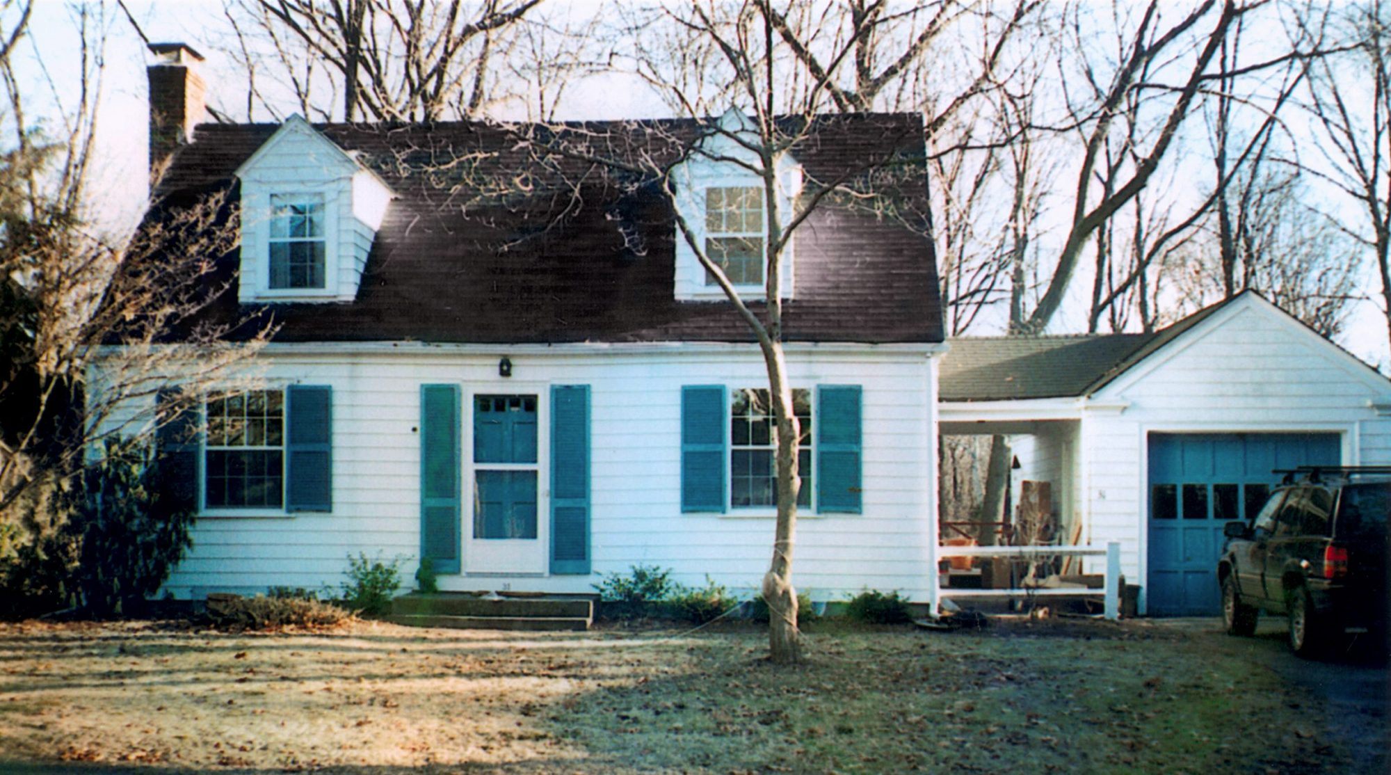 These Before And After Front Porch Remodels Are Incredible Better Homes Gardens